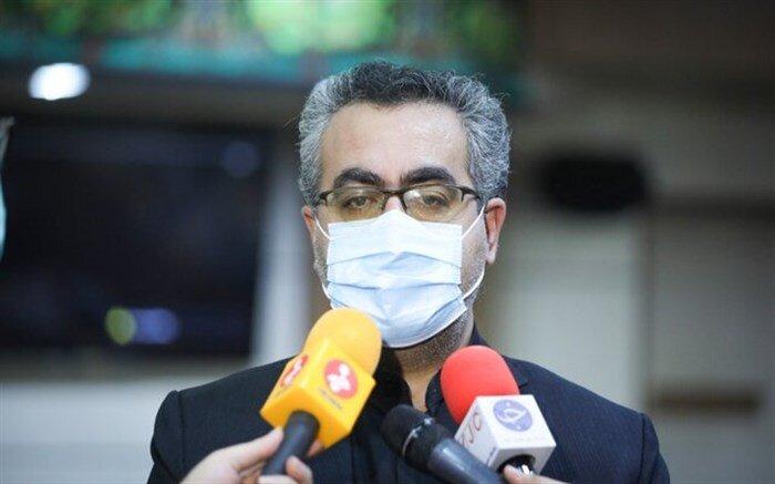 توضیحاتی درباره انتشار فیلمی مربوط به وجود واکسن فایزر در ایران