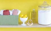 معرفی خوراکیهای که خاصیت شویندگی و پاککنندگی دارند