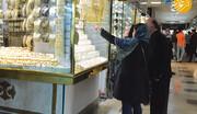 بازار طلا و سکه ۳۱ فروردین ۱۴۰۰؛ طلا به زیر یک میلیون تومان و سکه به کانال ۹ میلیون تومان برگشت