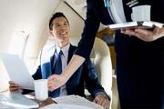 خطرات نوشیدن آب، چای و قهوه در هواپیما
