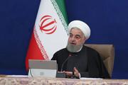 روحانی: مسئولین متخلف در استفاده از واکسن باید به اشد مجازات برسند | واکسیناسیون کرونا برای کل ملت ایران رایگان است / فیلم