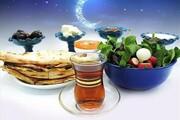 بایدها و نبایدهای خوراکی در وعده سحری