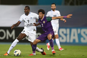 آبیپوشان ارائهگر یک فوتبال با احتیاط و منطقی هستند / مجیدی باید خط دفاع و کمربند میانی استقلال را محکم ببندد