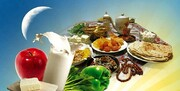 عادات غذایی اشتباه روزهداران در ماه مبارک رمضان