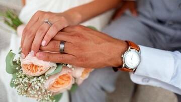 مرد تایوانی در ۳۷ روز ۴ بار ازدواج کرد و طلاق گرفت!