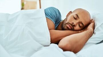 درمان بی خوابی و داشتن خواب راحت با مصرف این مکملهای طبیعی