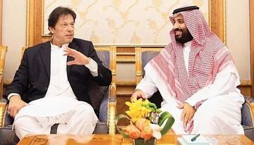 نخستوزیر پاکستان به زودی به عربستان میرود