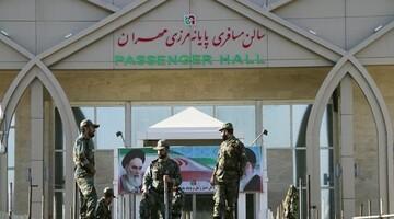 تعطیلی مرز مهران باز هم تمدید شد