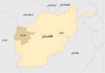 درگیری شدید میان طالبان و نیروهای امنیتی افغانستان/  بیش از ۱۸ نفر کشته و زخمی شدند