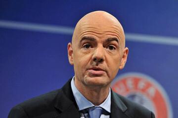 هشدار تند فیفا به باشگاههایی که مشتاق تشکیل سوپرلیگ هستند/ فیلم