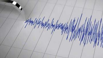 زلزله باز هم بندر گناوه را تکان داد