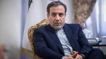 عراقچی: در مذاکرات وین تعجیل نمیکنیم با دقت کار را انجام میدهیم