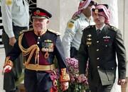 افشای پشتپرده کودتای اردن
