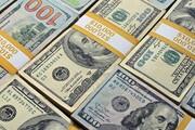 قیمت دلار در بازار آزاد بالا رفت