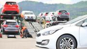 سورنتو ۲۰۰ میلیون تومان ارزان شد/ قیمت روز خودروهای وارداتی + جدول