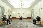 تاکید روحانی بر تعمیق روابط ایران و پاکستان در زمینههای اقتصادی و تجاری