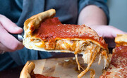 بلایی که پیتزا بر سر کبد انسان می آورد!