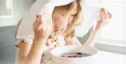 آیا بخور با جوش شیرین کرونا را درمان میکند؟ | معرفی انواع بخور صورت مناسب با نوع پوست