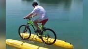 دوچرخهسواری بر روی آب / فیلم