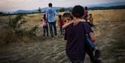 گاردین از ناپدید شدن ۱۸ هزار کودک پناهجو در اروپا خبر داد