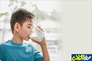 ۱۵ فایده نوشیدن شیر و بهترین زمان برای مصرف آن