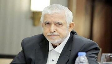 حمله نظامیان سعودی به منزل یک نماینده سابق حماس