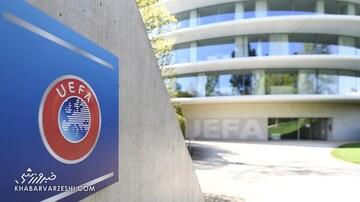 واکنش جالب یوفا به خروج بیشتر باشگاهها از سوپرلیگ اروپا