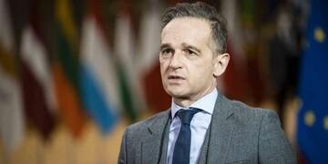 آلمان: فاصله گرفتن اتحادیه اروپا از چین مسیری اشتباه است