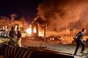 ۴ کشته بر اثر انفجار در هتلی در جنوب پاکستان
