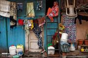 تاثیر فقر بر مرگهای کرونایی