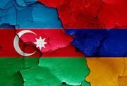 ارتش جمهوری آذربایجان و ارمنستان بار دیگر درگیر شدند