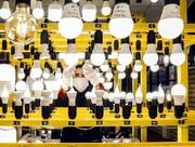 رشد کم سابقه مصرف برق در فروردین ۱۴۰۰