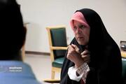 فائزه هاشمی پیشنهادِ مناظره با دختر نوجوان را قبول کرد