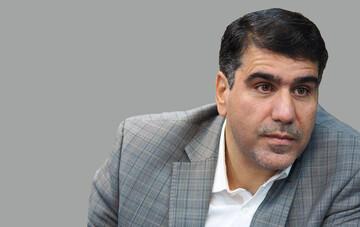گزارش یک روز معمولی رسانه ملی از زبان علیرضا معزی