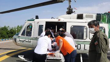 یک مورد حساسیت شدید پس از تزریق واکسن کرونا در گیلان