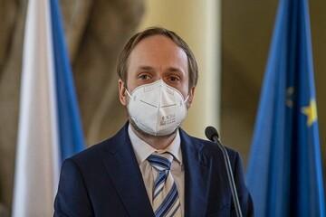 احتمال اخراج ۶۰ نفر از کارمندان سفارت روسیه در چک