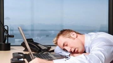 ۵ علت خواب آلودگی در فصل بهار