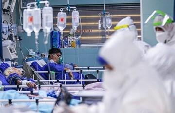 افزایش فوتیهای کرونا در بوشهربه ۹۷۰ نفر