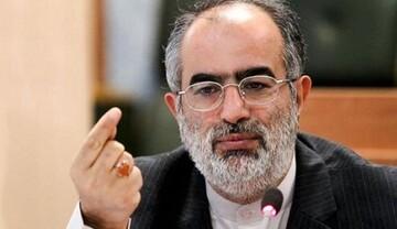 واکنش حسام الدین آشنا به اخبار پرس تی وی درباره مذاکرات وین