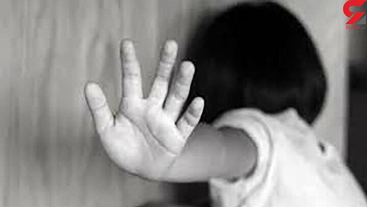 تجاوز ۴ مرد معتاد به دختر ۷ ساله تهرانی