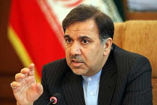 عباس آخوندی در انتخابات ریاستجمهوری ثبت نام کرد / فیلم