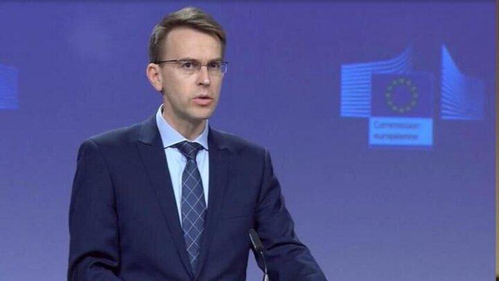 اتحادیه اروپا: رژیم صهیونیستی ارتباطی با مذاکرات وین ندارد