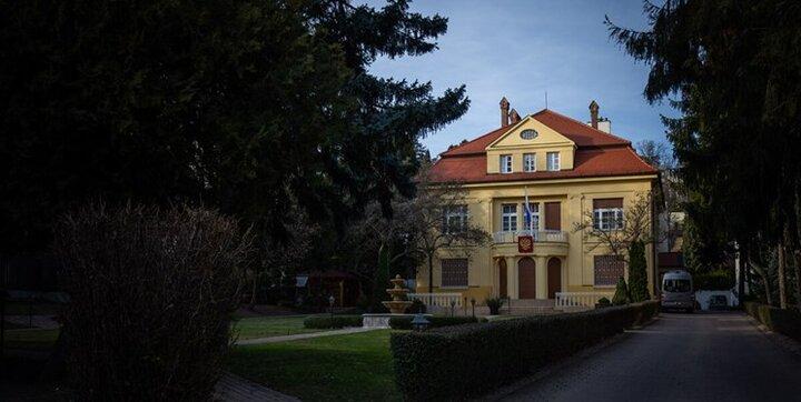 اخراج ۳ دیپلمات روس از اسلواکی