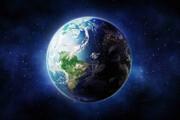 چهره واقعی زمین از ایستگاه فضایی ISS / فیلم