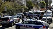 کشته شدن کارمند پلیس فرانسه با ضربات متعدد چاقو