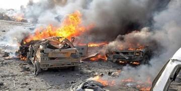 وقوع انفجار تروریستی در عراق با ۷ شهید و مجروح