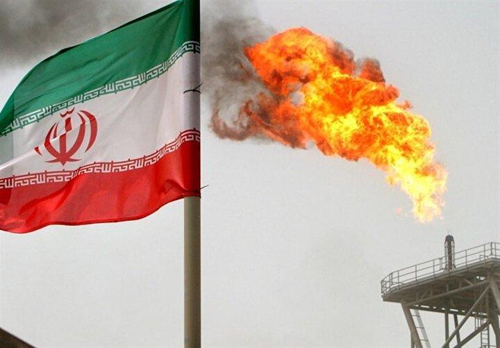 ایران روزانه ۵۰۰ هزار بشکه نفت صادر میکند