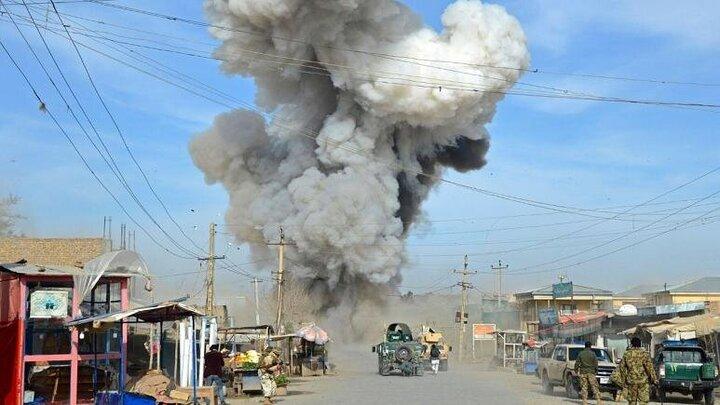ننگرهار افغانستان امروز شاهد وقوع چندین انفجار بود