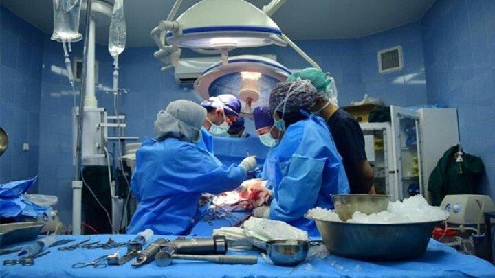 اهدای اعضای جوان مرگ مغزی به بیماران نیازمند