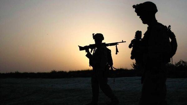 آمریکا عقبنشینی از افغانستان را کلید زد